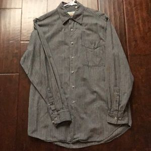 Vintage Trader Bay Button Shirt